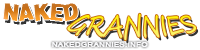 Naked Grannies site logo