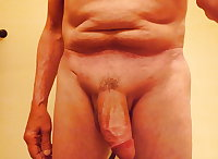 Sweet Old Cock