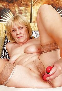 Adriana grandma