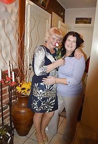 Granny and mature 130