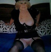 my dirty granny