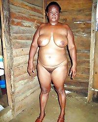 Caribbean Granny Emanuela