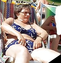Holidays in Calabria, Other Old Women.