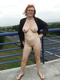 Matures of all shapes and sizes hairy and shaved 105
