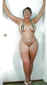 sexy thick mama's