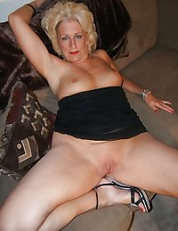 Matures of all shapes and sizes hairy and shaved 260