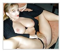 Mature Lover 135... Hot & Stunning Senior Cougars