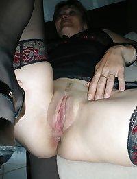 Amateur Dirty Mature Slut - SeT (Simon1988)