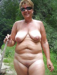 Matures of all shapes and sizes hairy and shaved 62