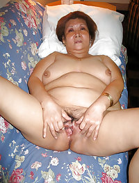 Mature Asian Mix 2