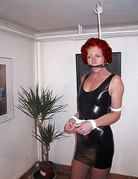 Submissive Women