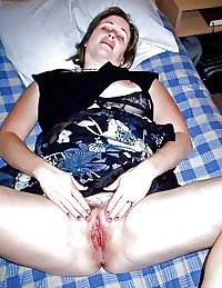 Wedding Ring Swingers #485: Wives Without Panties