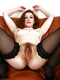 Real wives and girlfriends in stockings 2