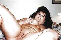BBW, Plump and Fat Matures 15