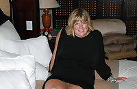 Sexy Busty Mature Milf Mary Lou
