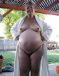 I Love Pregnant Women