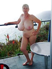 Granny Greta