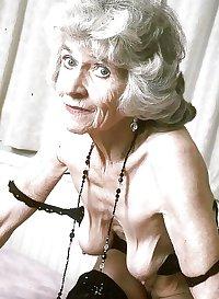Grandma Torrie