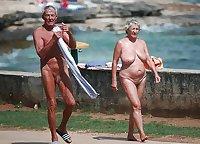 Grandma her saggy tits 03.