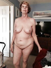 Granny's aWHORE