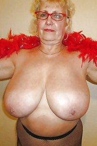 My Fantasy Grandma