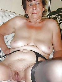 Mature and grannies 12