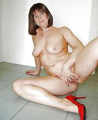 Granny, milf, mature, wife mega mix 10