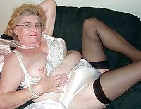 Grannies BBW Matures #42