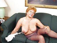 Grab a granny 247