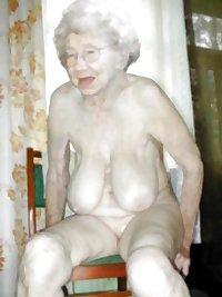 Mature and granny passion 22