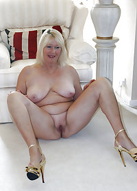 Granny, milf, mature, wife mega mix 5