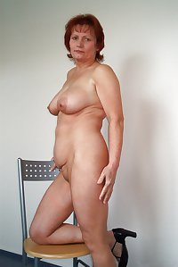 Mature and granny passion 5