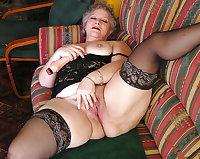 Grab a granny 29