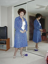 more sexy granny Aunt S