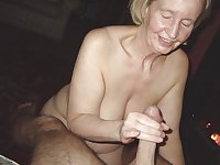 Mature and granny passion 12