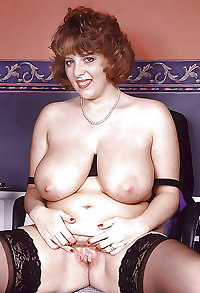 ban b4r55  fat legs, big tits, old girls