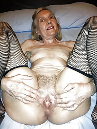 Hot Sexy Grannies 5
