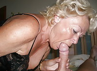 Cock sucking grannies matures milfs 33