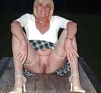 62yr old Cum Slut Susan.