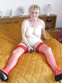 Granny Petra