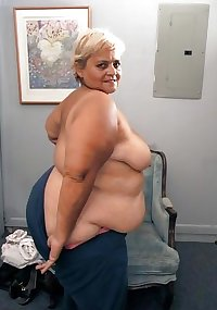 ssbbw granny - who knows where I can find more of her????