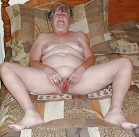 Sexy granny women 2