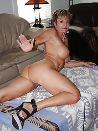 Granny mom milf 20