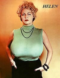 Helen Schdmit - Vintage Granny