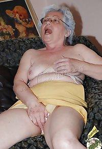 Mature and Grannies