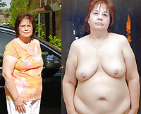 Before after 474. (Older women special)