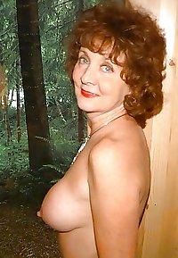 Gorgeous Granny