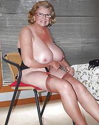 Gran granny mature gilf 8