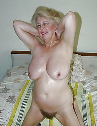 Grannies - Full Frontal 2