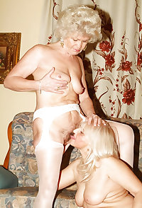 Grannies and Matures 103